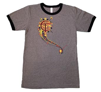 Clan Tynker T-shirt